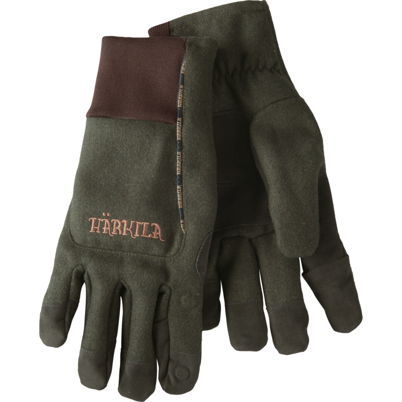 Harkila-Metso Active gloves